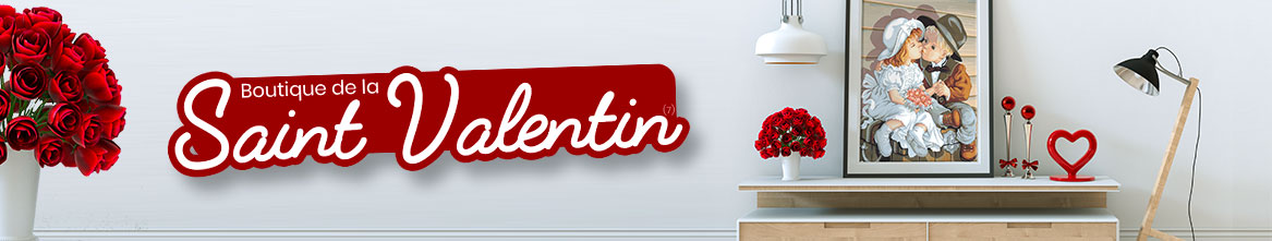 Boutique Saint Valentin