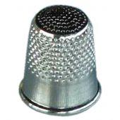 Dé à coudre - Bohin - Laiton - 14.5 mm