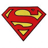 Ecusson licence -  Superman