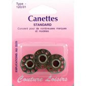 Canettes - Couture loisirs - Canettes 120/01