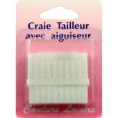 Craie de marquage - Couture loisirs - Craie tailleur