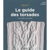 Livre - Eyrolles - Le guide des torsades