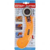 Cutter - Dafa - Cutter rotatif - diamètre 45 mm