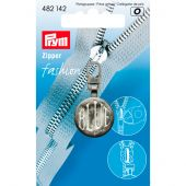 Tirette pour fermeture - Prym - Fashion zipper - blue