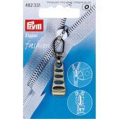 Tirette pour fermeture - Prym - Fashion zipper - échelle