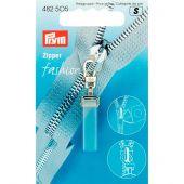 Tirette pour fermeture - Prym - Fashion zipper - crystal