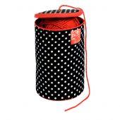 Rangement tricot/crochet - Prym - Distributeur de laine - Polka