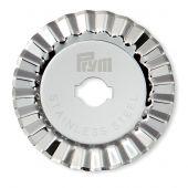 Lame - Prym - Lame de rechange à cranter - 45 mm