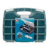 Rangement - Prym - Boîte compartimentée - 31.6 x 26 x 6 cm