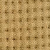 Toile à broder - LMC - Toile Aïda chocolat 7 en coupon ou au mètre
