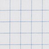 Toile à broder - DMC - Toile canevas tire-fils 10 fils/cm au mètre ou en coupon