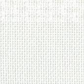 Toile à broder -  Toile Aïda Window blanche 5.5 en coupon ou au mètre
