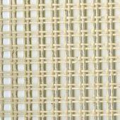 Toile à broder - Zweigart - Toile Smyrne blanc en coupon ou au mètre