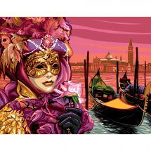 Canevas Pénélope  - Royal Paris - Venise