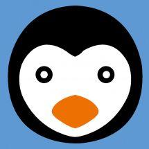 Kit de canevas pour enfant - Margot de Paris - Pingouin