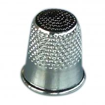 Dé à coudre - Bohin - Laiton - 16.1 mm