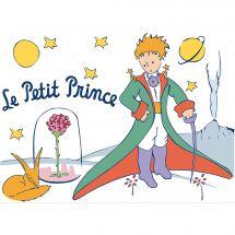 Canevas Pénélope  - SEG de Paris - La Scène du Petit Prince