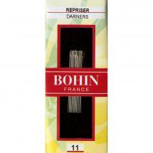 Aiguilles à repriser - Bohin - Aiguilles à repriser main n°11