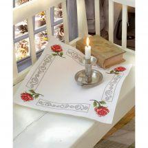 Kit de nappe à broder - Anchor - Décoration