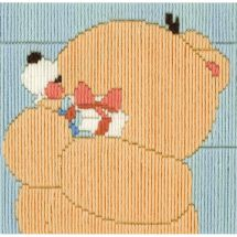 Kit de canevas pour enfant - Anchor - Cadeau