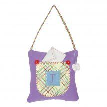 Kit créatif couture - Anchor - Pochette pour dents de lait