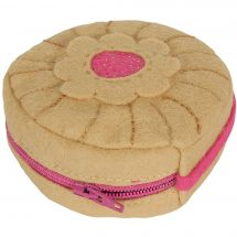 Kit créatif couture - Anchor - Bourse biscuit