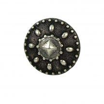 Boutons à queue - LMC - Lot 3 boutons - 22 mm