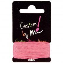 Fil à broder - DMC - Fil à broder polyester - Custom by me !