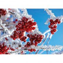 Broderie Crystal  - Charivna Mit - Branche d arbre