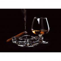Broderie Crystal  - Charivna Mit - Cigare et cognac