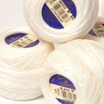 Fil à crocheter - DMC - N°20 cordonnet à crocheter - Article 151