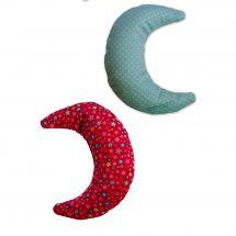 Kit créatif couture - Collection privée - Lune