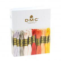 Rangement pour fils - DMC - Classeur pour archets