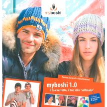 Livre - MyBoshi - My boshi1 il tuo berretto, il tuo stile