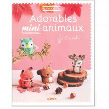 Livre - Mango - Adorables mini animaux