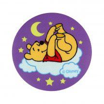 Ecusson licence - LMC - Winnie l'ourson