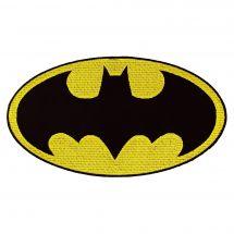 Ecusson licence -  Batman