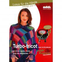 Livre - Addi - Turbo-tricot addi-Express