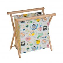 Porte-ouvrage - Hobby Gift - Porte-ouvrages Thé