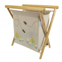 Porte-ouvrage - Hobby Gift - Porte-ouvrages abeilles