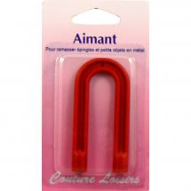 Support aiguilles - Couture loisirs - Aimant