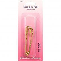 Epingles - Couture loisirs - Epingles pour Kilt