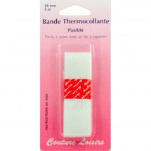 Thermocollant - Couture loisirs - Fixe-ourlets thermocollant