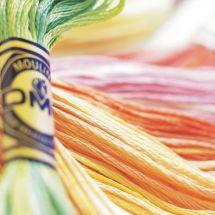 Fil à broder - DMC - Mouliné Color Variation - Art.417