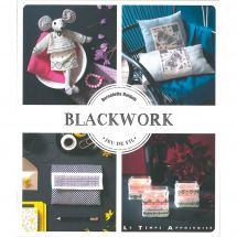 Livre - Le temps apprivoisé - Blackwork