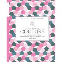 Livre - Marabout - Le petit précis de couture
