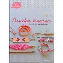 Livre - Fleurus - Bracelets tendance
