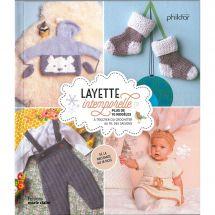 Livre - Marie Claire - Layette intemporelle