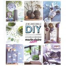 Livre - Marie Claire - Je me lance dans le DIY