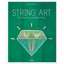 Livre - Mango - String art